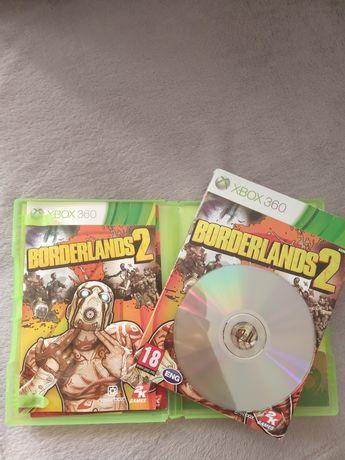 Borderlands 2 Xbox 360 Stan bardzo dobry