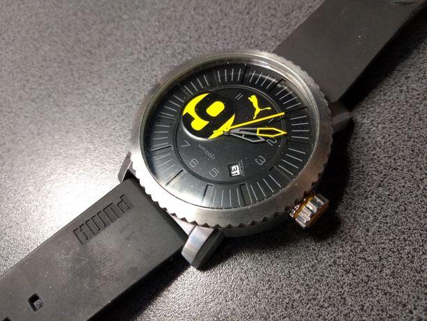Sportowy zegarek Puma
