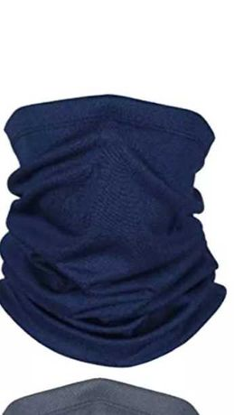 Magiczna maska wiatroszczelna,szalik dla wędkarza.