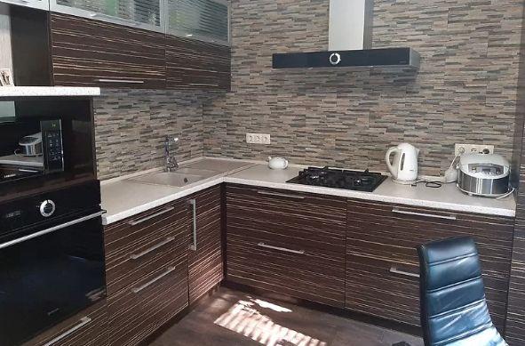Продам 2 к. квартиру з супер ремонтом в новобудові!! SM