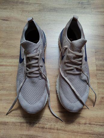 Buty Nike epic react flyknit aq0067 roz 47,5