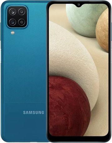 Samsung Galaxy A12 2021 A125F 4/64GB Blue