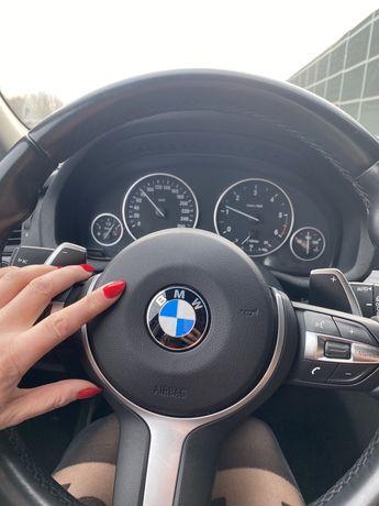 Zamienie auto marki BMW zamienie  na mieszkanie lub dzialkę