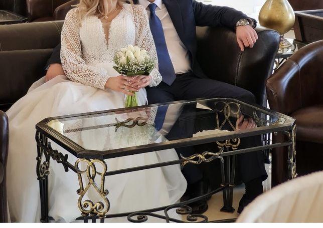 Свадебное платье срочно продам !