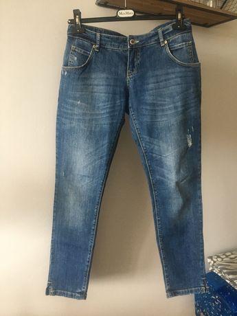 Pinko jeansy M 29