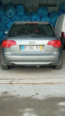 Audi A4 S line 2003