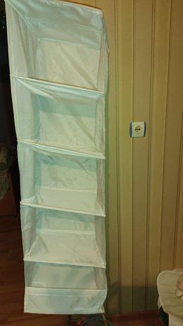 Ikea органайзер модуль шкаф
