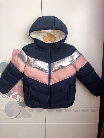 Нова Куртка пуховик SinSay h&m Zara 6-7р
