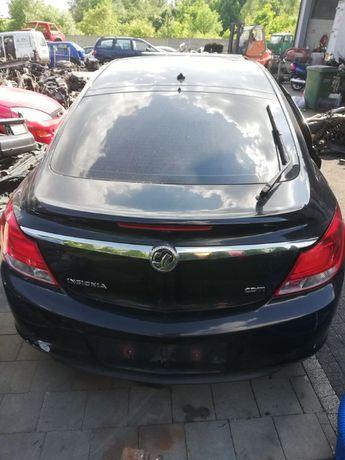 Opel Insignia 2.0 CDTI 160km Silnik Klapa drzwi deska Radomsko