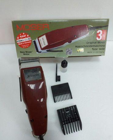 Машинка для стрижки Moser 1400