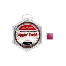 Plecionka Dragon Jiggin' Braid 135m 0.14mm