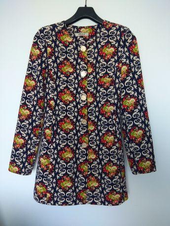 Кардиган пальто піджак