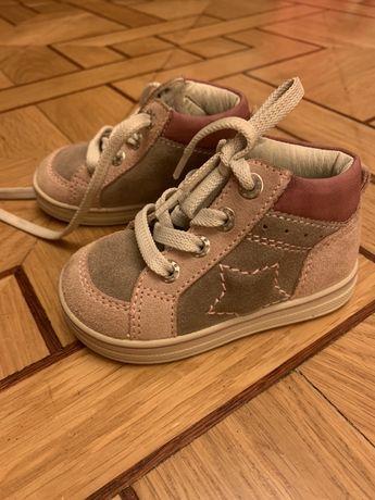 Детские ботинки (весна/осень) НОВЫЕ