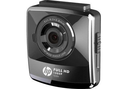 Видеорегистратор HP F330S