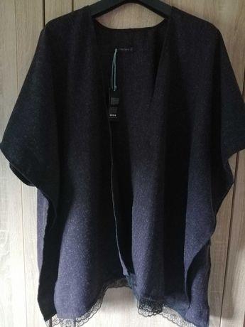 Narzutka kamizelka kimono 44 46