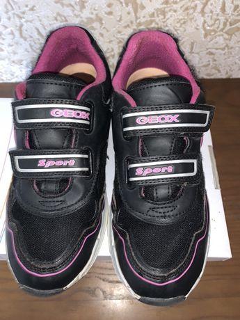 Кросівки,кеди,взуття на дівчинку GEOX
