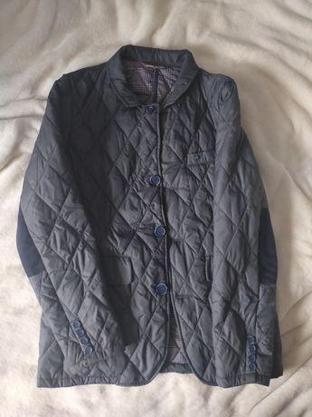 Pikowana kurtka męska PAWO M