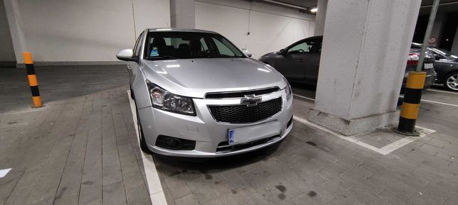 Chevrolet Cruze 2.0 VCDI 163km