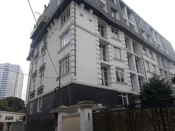 L-4 Продам 2-комнатную квартиру на Фонтане в новом доме!