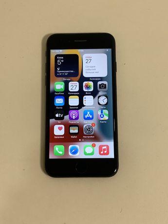 Iphone 7 32 black