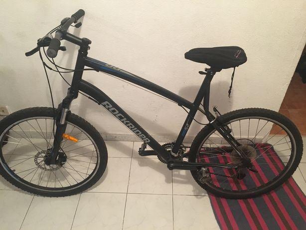 Bicicleta Montanha (RockRider)