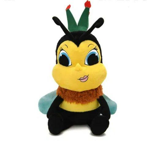 Pluszowa maskotka UNBEELIEVABLES BIJOU duza pszczoła królowa Pszczolk
