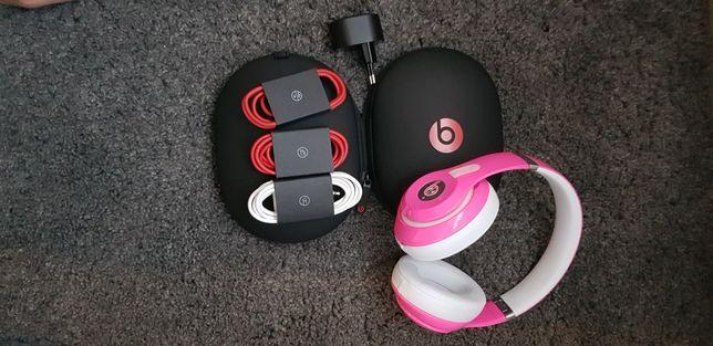 Słuchawki BEATS BY DR. DRE Studio 2 Różowy
