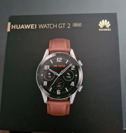 HUAWEI watch GT2 w super wersji classic.46mm.