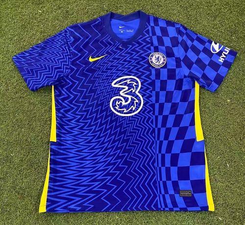 Camisolas Chelsea 2021/22