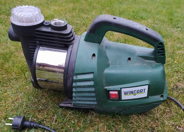Pompa do wody WINGART GP1100. Powierzchniowa Sprawna Einhell GEGP5537