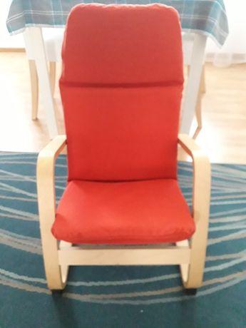 Fotel leżał IKEA