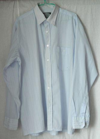 Коллекция мужских рубашек сорочек винтажная классика