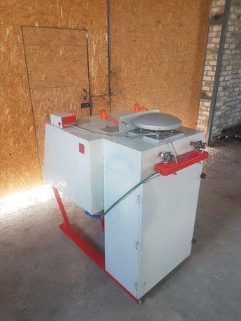 Піскоструйний апарат (Установка для піскоструминної очистки поверхонь)
