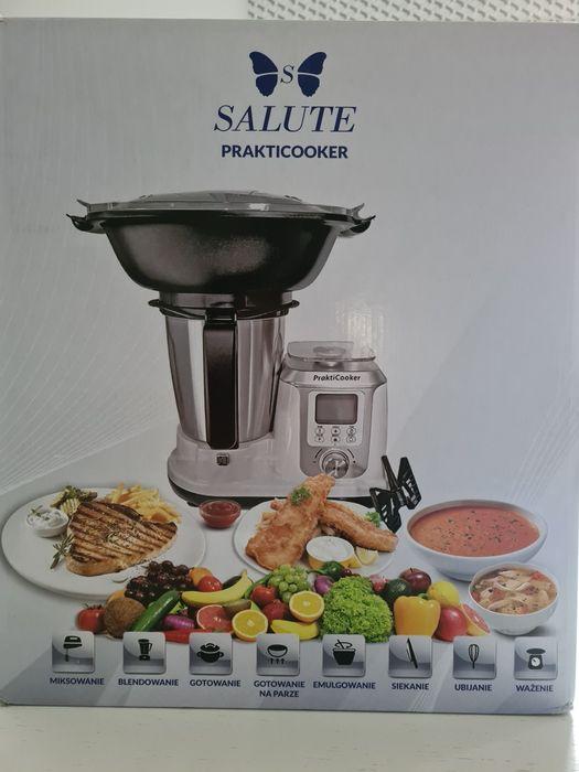 Prakitcooler Salute robot kuchenny NOWY Koziegłowy - image 1