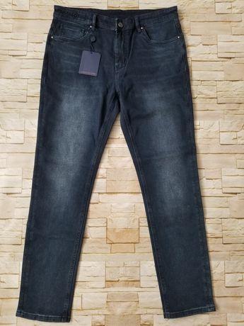 -50% Louis Vuitton джинсы оригинал 34р