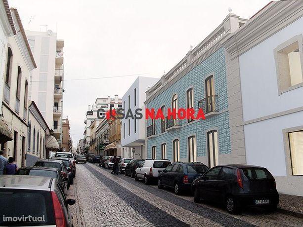 Apartamento T3, Vista Rio,  Zona Histórica, Portimão Algarve