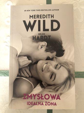 Zmysłowa Idealna żona Meredith Wild