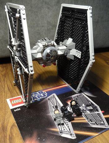 LEGO Star Wars 9492 TIE Fighter™ zestaw klocki