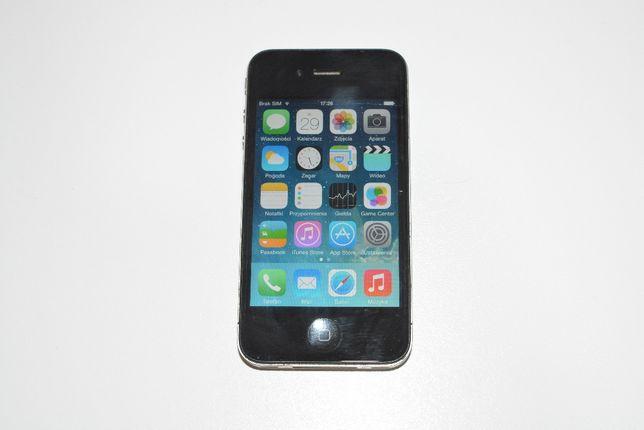 Iphone 4 16gb Cały , Sprawny