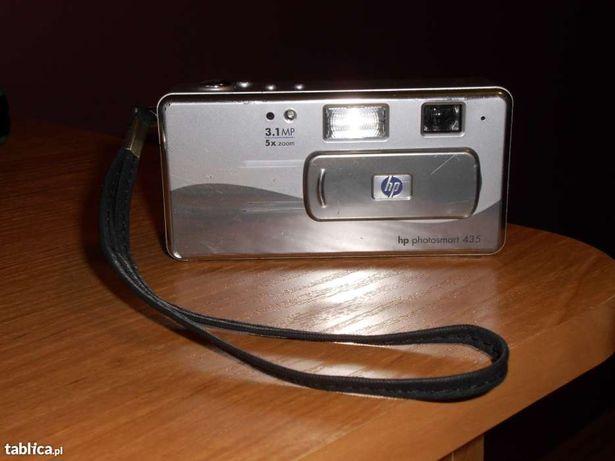 Aparat cyfrowy HP photosmart 435
