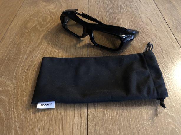 Okulary 3D SONY Bravia TDG-BR250
