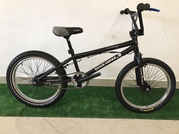"""Велосипед, б/у . BMX CUBE R-20"""" з Європи !"""