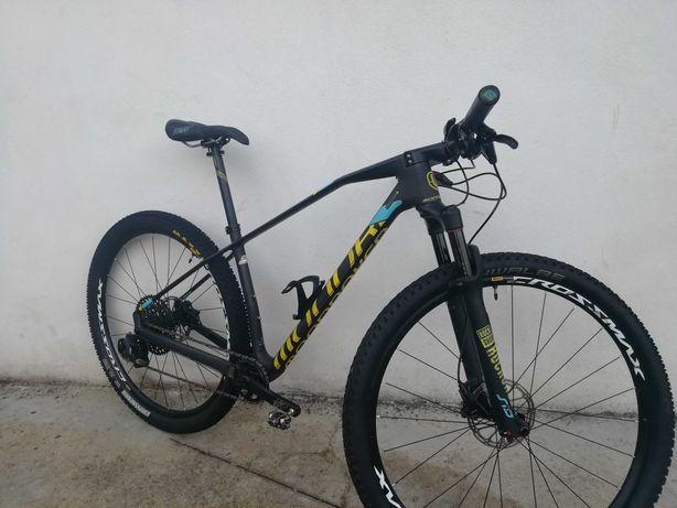 Bicicleta Btt Mondraker Podium