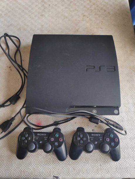 Consola PlayStation 3