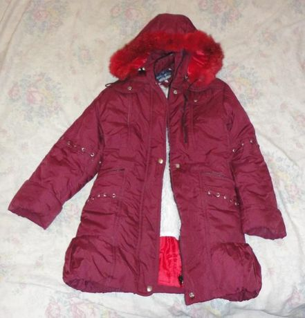 Продам пальто от4-х до 6-ти лет