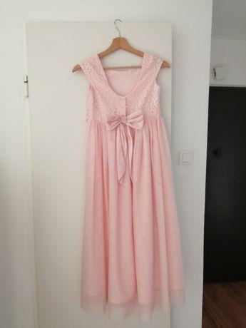 Sukienka H&m r 140 cm