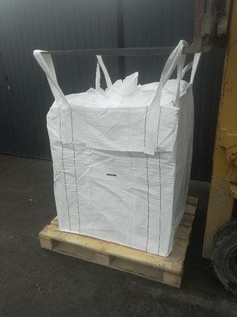 Worki Big Bag Uzywane do zbóż paszy Mielonej Kukurydzy 140cm Hurt
