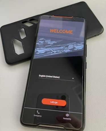 Asus Rog Phone 8/128