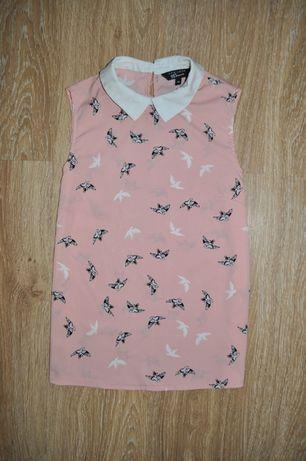 Нарядная блузка New Look