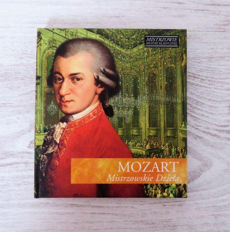 płyta Mozart oryginał